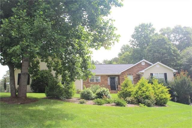 4598 Rivers Edge Drive, Gainesville, GA 30506 (MLS #6744578) :: The Heyl Group at Keller Williams