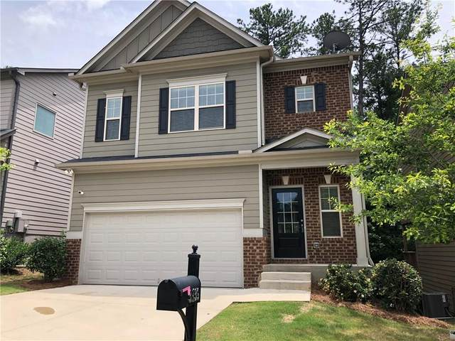3139 Woodward Down Trail, Buford, GA 30519 (MLS #6744580) :: Kennesaw Life Real Estate