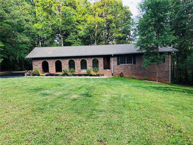 152 Watson Drive, Dallas, GA 30132 (MLS #6744581) :: Good Living Real Estate