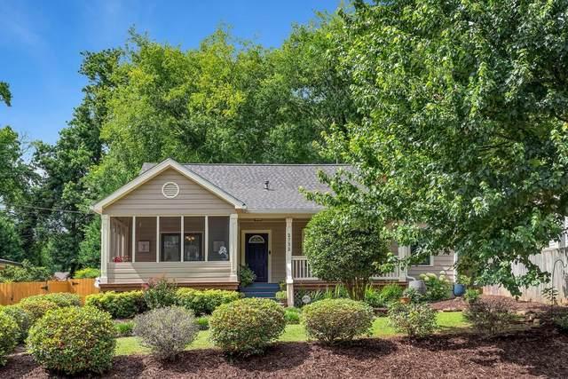 2732 Arbor Avenue SE, Atlanta, GA 30317 (MLS #6744587) :: The Heyl Group at Keller Williams