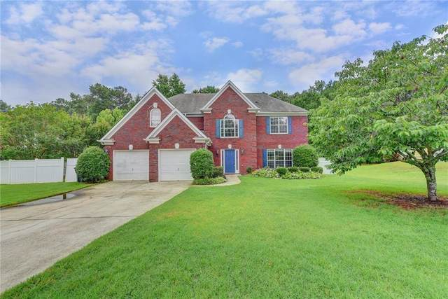 1235 Runnelwood Trail, Snellville, GA 30078 (MLS #6744588) :: North Atlanta Home Team