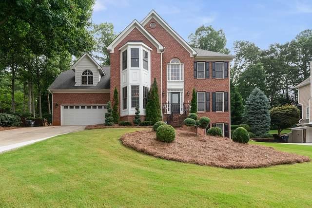 2377 Merrymount Drive, Suwanee, GA 30024 (MLS #6744592) :: North Atlanta Home Team