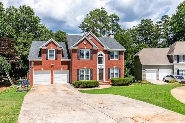 4045 Willowmere Trace NW, Kennesaw, GA 30144 (MLS #6744593) :: The Heyl Group at Keller Williams