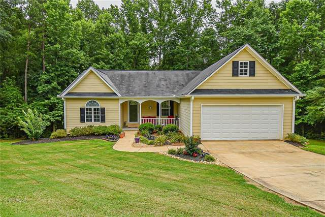 120 Sullivan Drive, Homer, GA 30547 (MLS #6744602) :: KELLY+CO