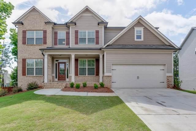415 Gadwall Circle, Jefferson, GA 30549 (MLS #6744626) :: Good Living Real Estate