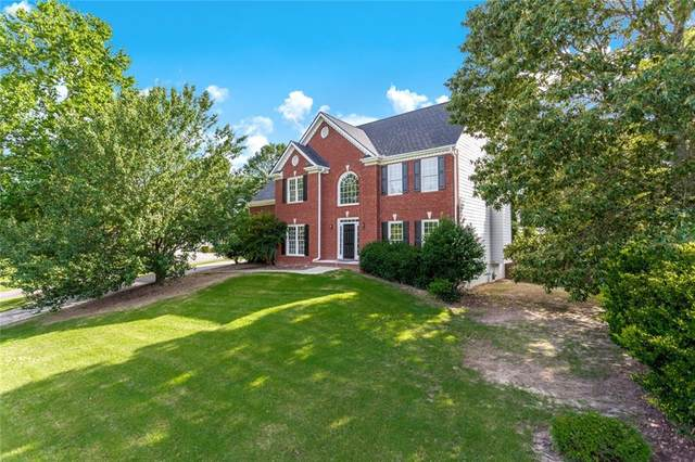 3708 Elinburg Cove Trail, Buford, GA 30519 (MLS #6744637) :: The North Georgia Group