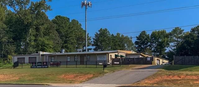5705 Bethelview Road, Cumming, GA 30040 (MLS #6744641) :: The Heyl Group at Keller Williams