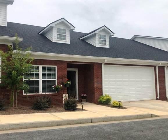 121 Old Mill Drive, Calhoun, GA 30701 (MLS #6744645) :: HergGroup Atlanta