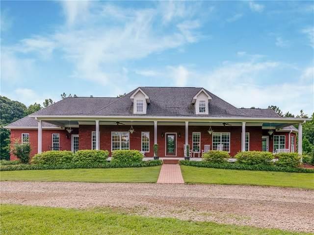 1817 Highway 92 S, Fayetteville, GA 30215 (MLS #6744654) :: Path & Post Real Estate