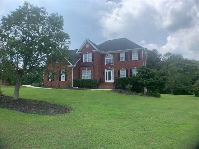 7445 Rolling Oaks Drive, Winston, GA 30187 (MLS #6744655) :: North Atlanta Home Team