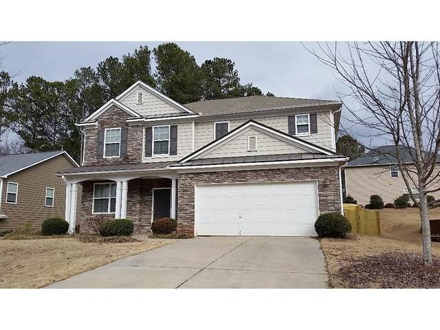 202 Riley Court, Canton, GA 30115 (MLS #6744661) :: Kennesaw Life Real Estate