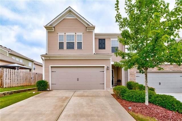 1263 Brookmere Way, Cumming, GA 30040 (MLS #6744669) :: Kennesaw Life Real Estate