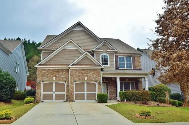 7649 Legacy Road, Flowery Branch, GA 30542 (MLS #6744670) :: Kennesaw Life Real Estate