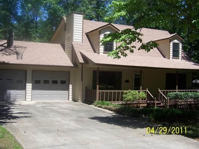44 Woods Court, Dallas, GA 30157 (MLS #6744689) :: North Atlanta Home Team
