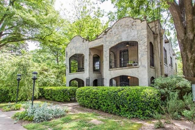305 Atlanta Avenue SE #3, Atlanta, GA 30315 (MLS #6744693) :: The Heyl Group at Keller Williams