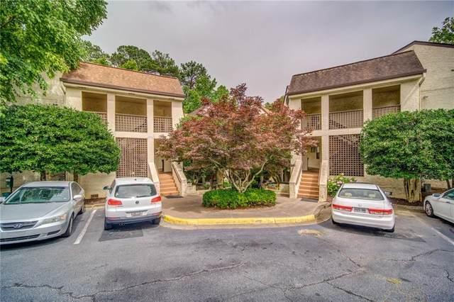 453 Sherman Way, Decatur, GA 30033 (MLS #6744697) :: The Heyl Group at Keller Williams