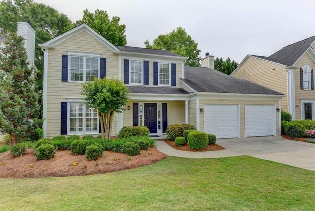 2610 Kingsbrooke Lane, Duluth, GA 30097 (MLS #6744700) :: The Zac Team @ RE/MAX Metro Atlanta