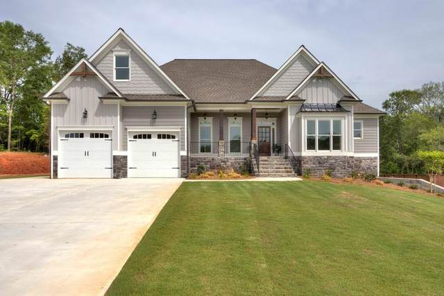 33 River Birch Drive, Euharlee, GA 30145 (MLS #6744721) :: North Atlanta Home Team