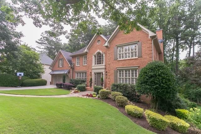 882 Birds Mill SE, Marietta, GA 30067 (MLS #6744728) :: North Atlanta Home Team