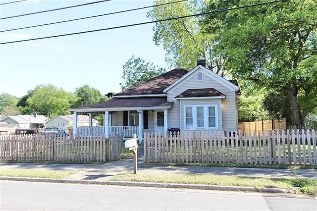 119 Johnson Street, Cartersville, GA 30120 (MLS #6744729) :: North Atlanta Home Team