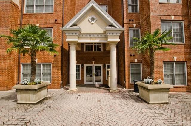 211 Colonial Homes Drive NW #2302, Atlanta, GA 30309 (MLS #6744736) :: North Atlanta Home Team