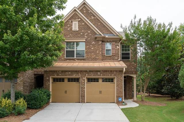 2157 Caswell Circle #172, Marietta, GA 30060 (MLS #6744737) :: North Atlanta Home Team