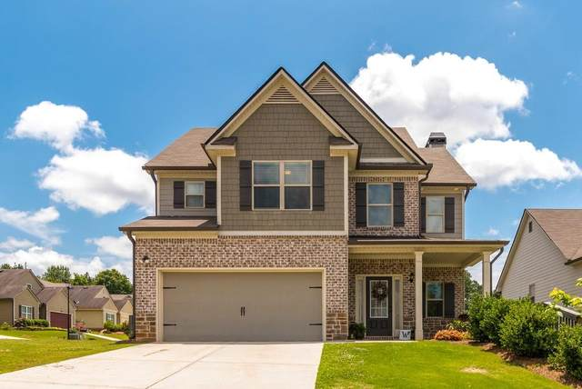 711 Crimson King Court, Hoschton, GA 30548 (MLS #6744739) :: The Zac Team @ RE/MAX Metro Atlanta