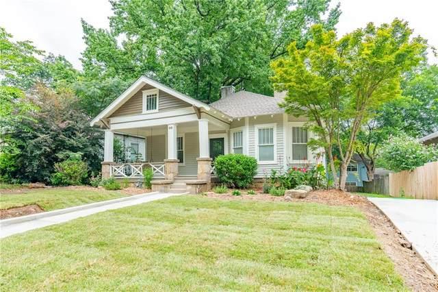 98 Atlanta Avenue SE, Atlanta, GA 30315 (MLS #6744743) :: Good Living Real Estate