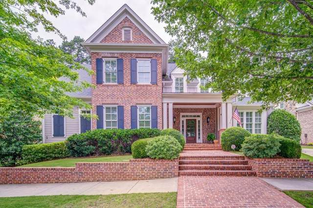 833 Lookingglass Lane, Marietta, GA 30064 (MLS #6744749) :: North Atlanta Home Team