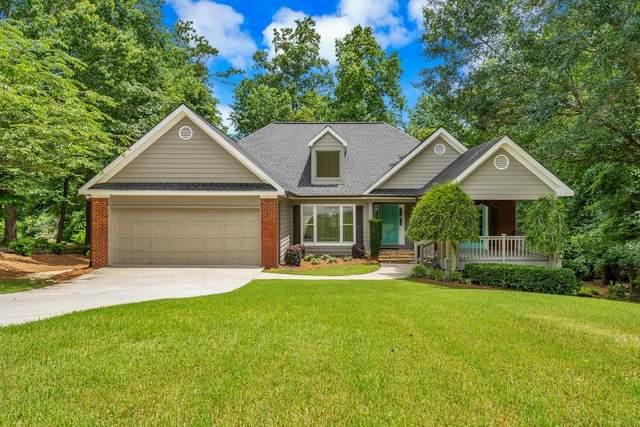 2395 Quail Creek Terrace, Buford, GA 30519 (MLS #6744762) :: The Butler/Swayne Team