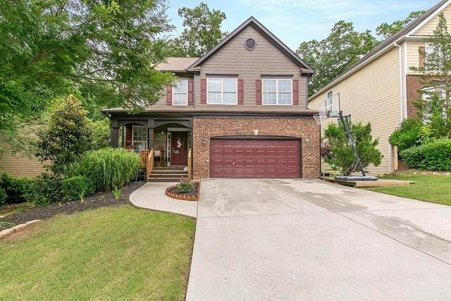 174 Longwood Crossing, Dallas, GA 30132 (MLS #6744775) :: North Atlanta Home Team