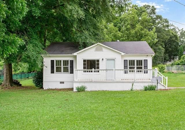 106 Bevis Street, Bowdon, GA 30108 (MLS #6744776) :: Path & Post Real Estate