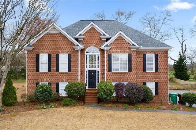 26 Hampton Lane, Cartersville, GA 30120 (MLS #6744779) :: The Heyl Group at Keller Williams