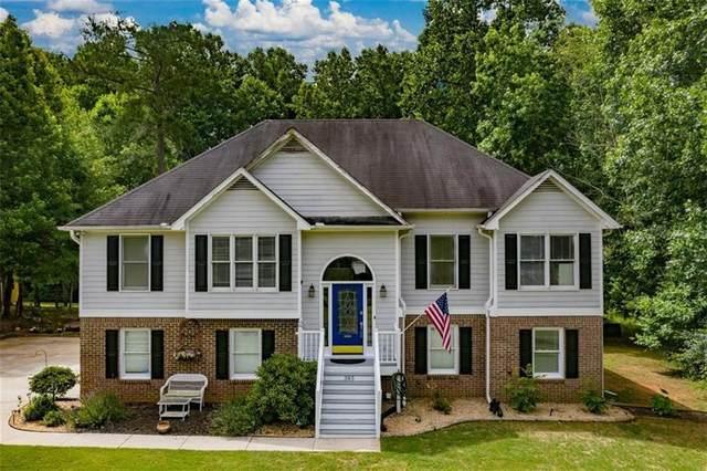 385 Monte Lane, Jefferson, GA 30549 (MLS #6744795) :: Good Living Real Estate