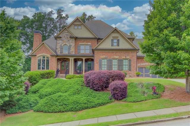4888 Basingstoke Drive, Suwanee, GA 30024 (MLS #6744810) :: North Atlanta Home Team