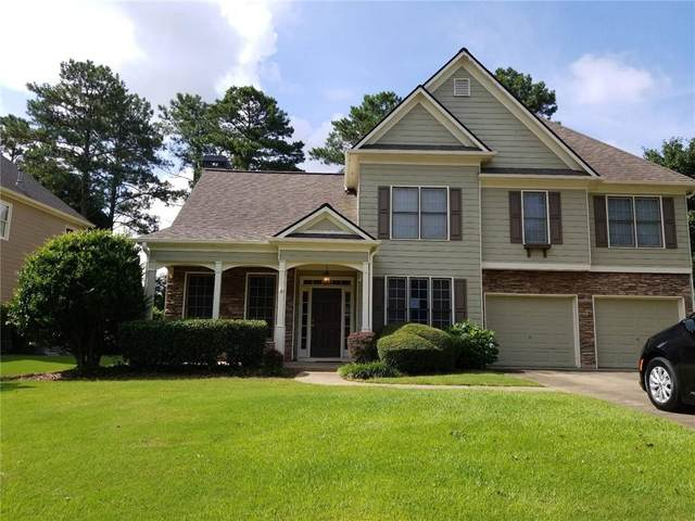 205 Holly Chase Court, Canton, GA 30114 (MLS #6744818) :: Kennesaw Life Real Estate