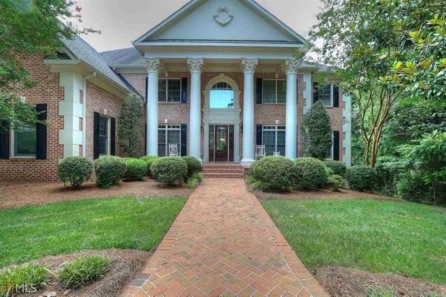 20 Inverleigh Row, Covington, GA 30014 (MLS #6744829) :: North Atlanta Home Team