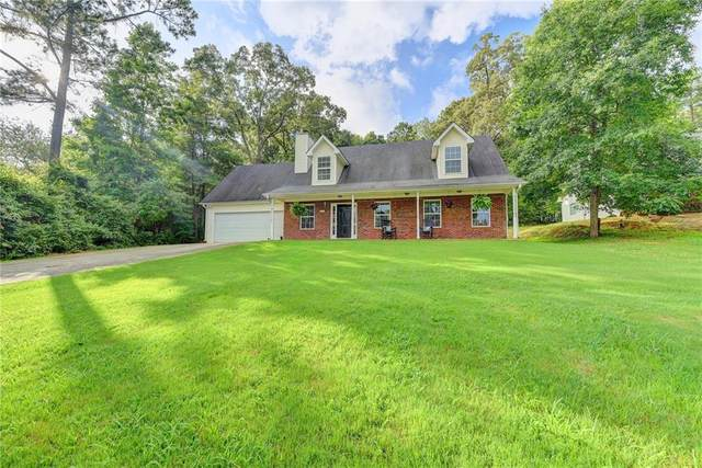 518 Rosewood Circle, Winder, GA 30680 (MLS #6744840) :: North Atlanta Home Team