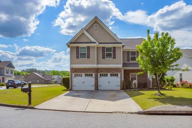 134 Mercer Lane, Cartersville, GA 30120 (MLS #6744846) :: The Cowan Connection Team