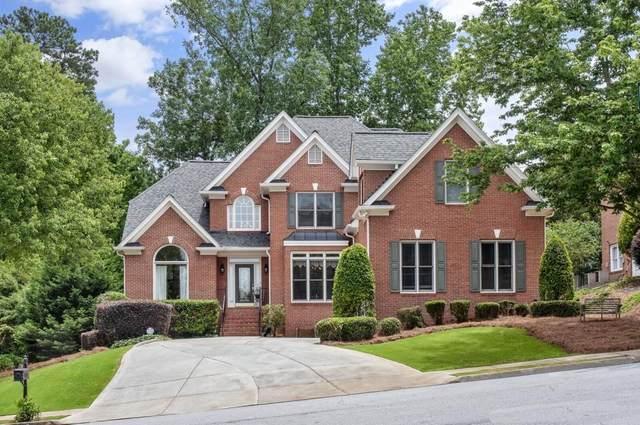 1142 Hidden Spirit Trail, Lawrenceville, GA 30045 (MLS #6744856) :: North Atlanta Home Team