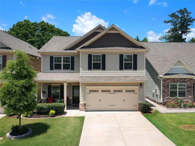911 Hollytree Place, Acworth, GA 30102 (MLS #6744858) :: North Atlanta Home Team