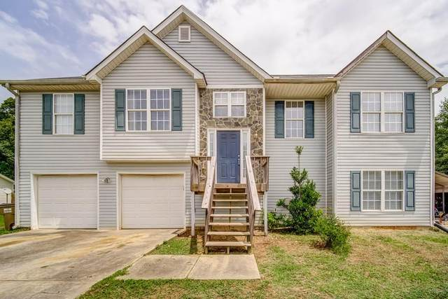 927 Justin Drive, Winder, GA 30680 (MLS #6744860) :: RE/MAX Prestige