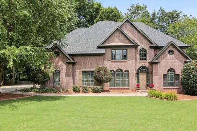 804 Weeping Willow Drive, Powder Springs, GA 30127 (MLS #6744875) :: Kennesaw Life Real Estate
