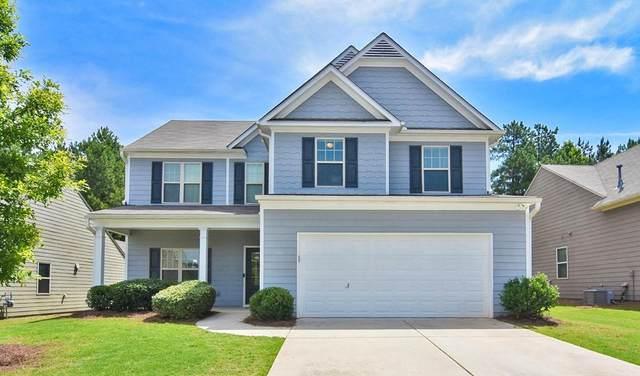55 Crown Vista Way, Dallas, GA 30132 (MLS #6744915) :: Kennesaw Life Real Estate