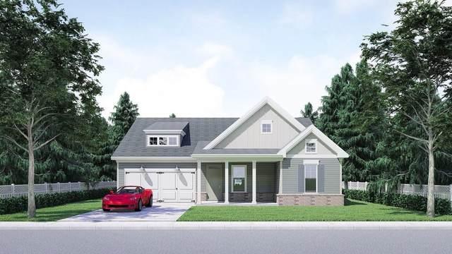 238 Saratoga Drive, Acworth, GA 30102 (MLS #6744916) :: North Atlanta Home Team