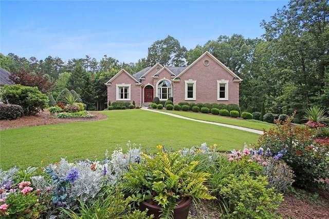 1900 Marina Way, Buford, GA 30518 (MLS #6744923) :: Kennesaw Life Real Estate
