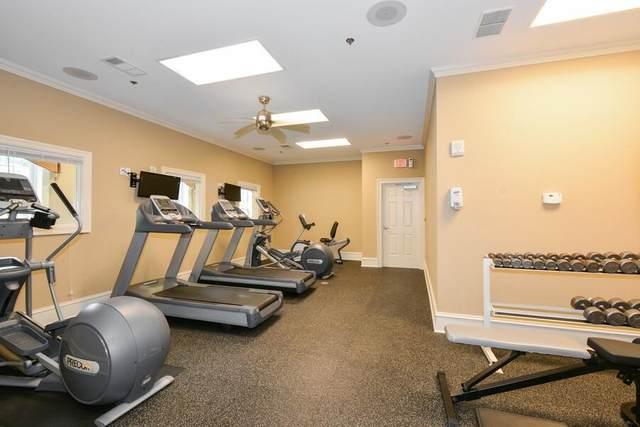 3280 Stillhouse Lane SE #109, Atlanta, GA 30339 (MLS #6744936) :: Tonda Booker Real Estate Sales