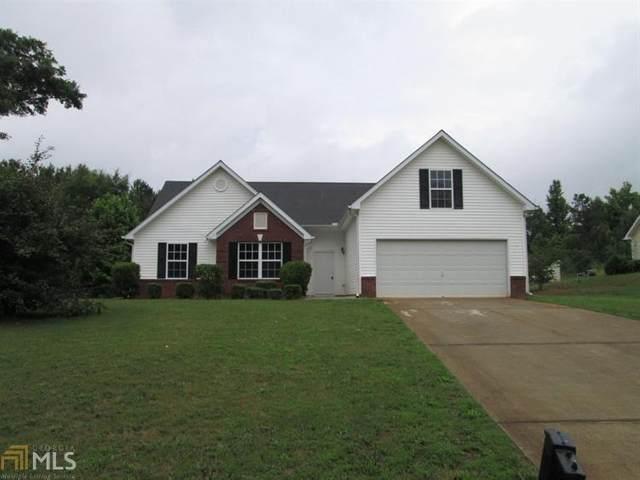 190 Hugh Drive, Covington, GA 30016 (MLS #6744943) :: North Atlanta Home Team