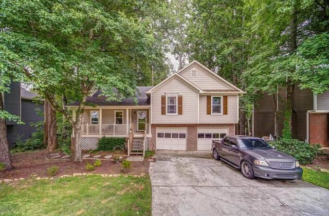 3353 Hickory Lane, Powder Springs, GA 30127 (MLS #6744952) :: North Atlanta Home Team