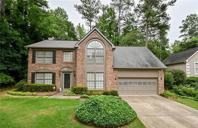 2156 Whitehall Drive, Marietta, GA 30066 (MLS #6744953) :: North Atlanta Home Team